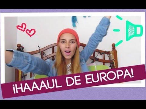 ¡Haaul de Europa!