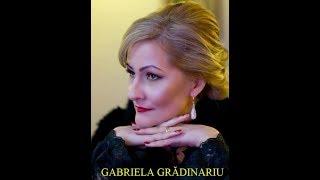 Gambar cover Gabriela  Grădinariu -  invitat special