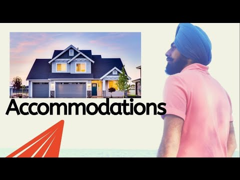 How You Can Find Accommodations In ThunderBay From Your Home Country || Accommodations In Thunderbay