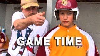 Baseball Wisdom - Game Time With Kent Murphy