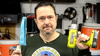 Fast & Easy Carboy Cleaning