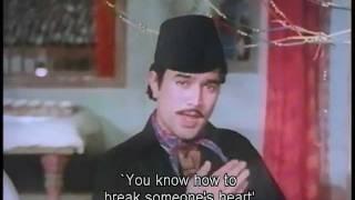 Dushman - Sachchai chhup nahin sakti (Vaada tera vaada)