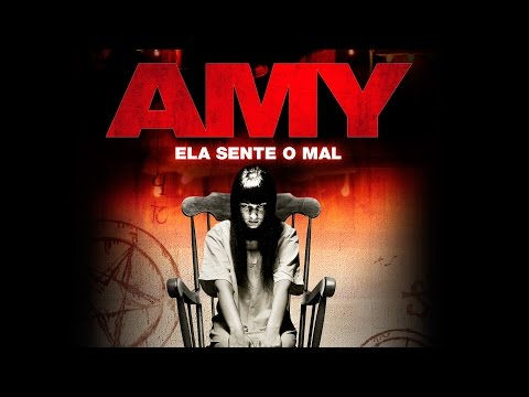 Trailer do filme Amy: Ela Sente o Mal