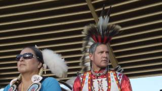4. Treaty 7 -  Kainai Pow wow