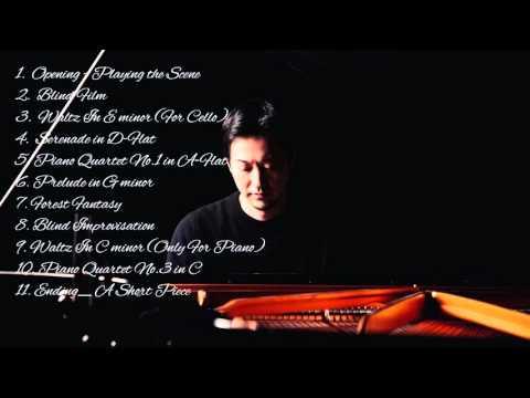 [Album] Yiruma - Blind Film - 2013