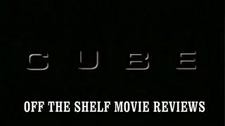 Cube Movie Review - Off The Shelf Reviews
