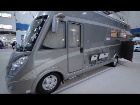 Creative 2017 Hymer Touring Concept Trailers  Mount Comfort RV  Doovi
