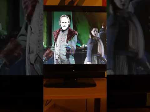 Ah, das Fräulein Mozart (Mozart das Musical)