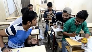 Exam Time Situation || Examination Hutiyapa || Board Exam 2017 | |Exam || Social Banda