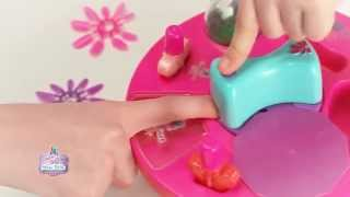 Sweet Care SPA Bolle Mani 2015 Video