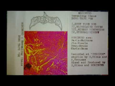 Moribund - Revealing Chaos [Full Demo] 1992