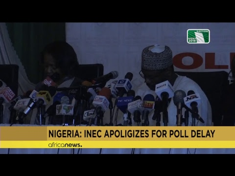 africanews Live TV