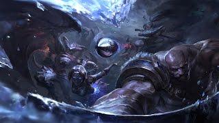 Вспоминаем 2016 | League of Legends