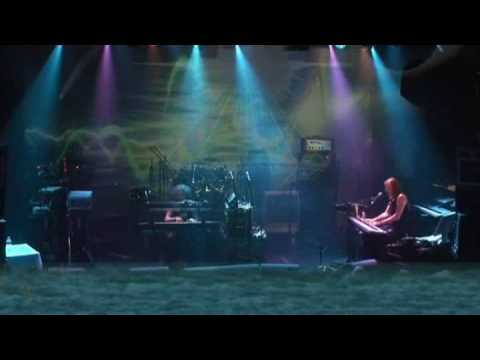 Tim Blake -Tide of the Century Live