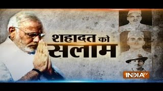 Inquilab Zindabad: The Unforgettable Stories of Our Great Freedom Fighters - India TV