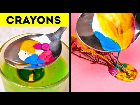 12 CHEAP AND EASY HOME DECOR HACKS