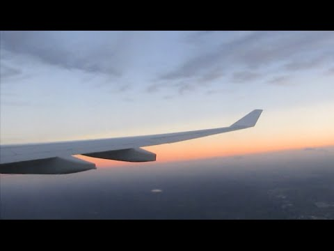 Virgin Australia Airbus A330-200 Flight Review | VA564 Perth to Sydney