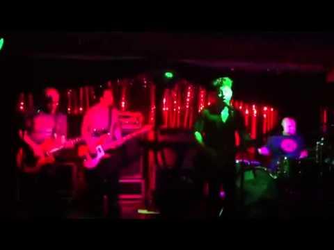 Mal Evans- Misery ( Bar Loreto 31.01.14)