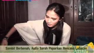 Download Video Aulia Sarah Rayakan Lebaran di Sukabumi - cumicumi.com MP3 3GP MP4