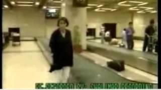 Nadan Nadia very funny clip 1 (Babra Sharif)