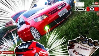"""Gol G5/ Dama De Vermelho/ 2 Tornados 3000 15""""/Street Car/"""