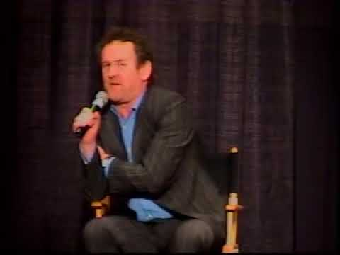Colm Meaney on Miles O'brien Always Being Abused on Deep Space Nine