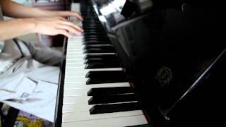 Facebook page: https://www.facebook.com/pianokidz Love this gundam ...