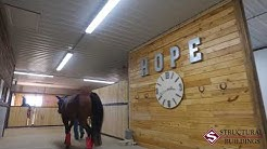 Hope Stables Equestrian Facility