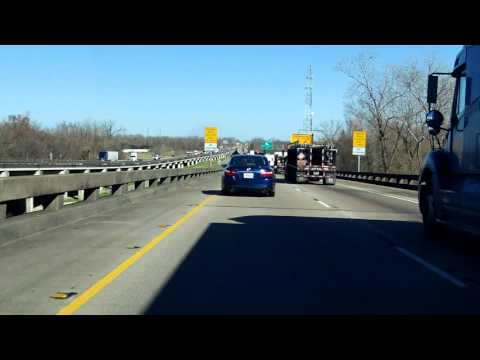 Repeat Interstate 10 - Louisiana (Exits 127 to 115