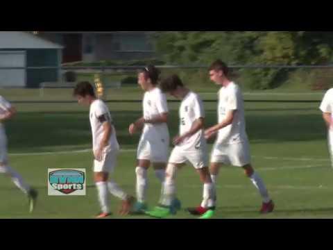 Spackenkill Boys Soccer over Ellenville