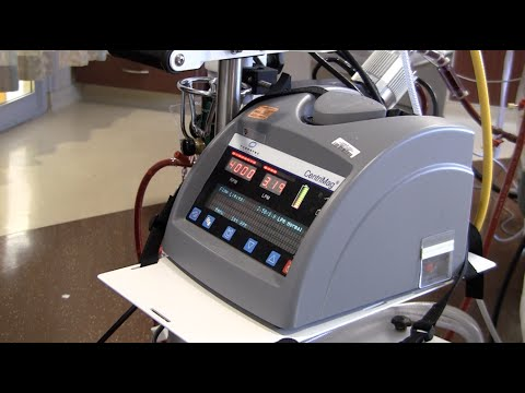 Extracorporeal Life Support (ECLS) - Nebraska Medicine