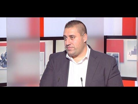 حوار اليوم مع رالف شمالي - رئيس حركة حماة الديار