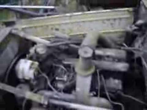 9 авг 2017. В картер поступала постоянно вода, решили разобрать двигатель ямз-238. Комбайн дон 1500 б.
