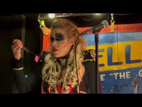Hellzapoppin Circus Freak Show:  Omaha