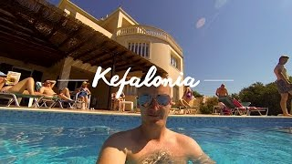 Kefalonia 2014 - GoPro holiday video(best in 1080p* Our family holiday to Skala, Kefalonia. 100% filmed on GoPro Hero 3 Black Edition. Edited in Premiere Pro CS6. Music: The Knocks - Classic ..., 2014-08-15T20:36:25.000Z)