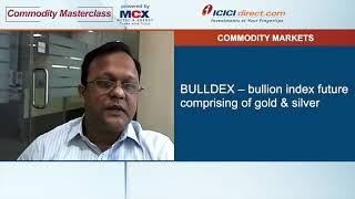 Mr. Rishi Nathany,  Head - Business Development \u0026 Marketing, Multi Commodity Exchange of India Ltd