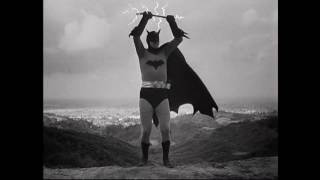 1949 Batman and Robin Serial Chapter 3