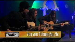 Watch Umbra Et Imago You Are Poison For Me video