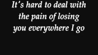 Rascal Flatts - What Hurts The Most with lyrics