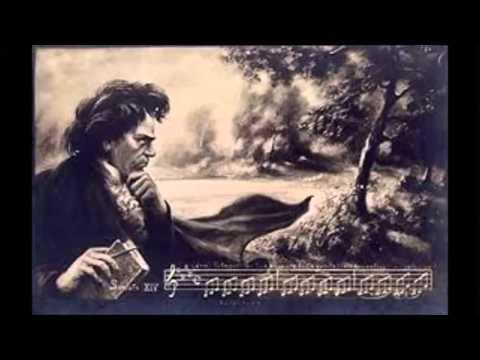 Piano Concerto No. 4 - Beethoven