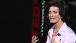 TEDxDF   Gaby Vargas   ¿Qué es el verdadero bienestar
