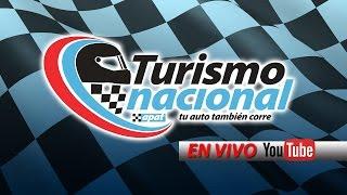 TN TERMAS DE RIO HONDO - FECHA 04 - SERIES CLASE 2 Y CLASIFICACION CLASE 3