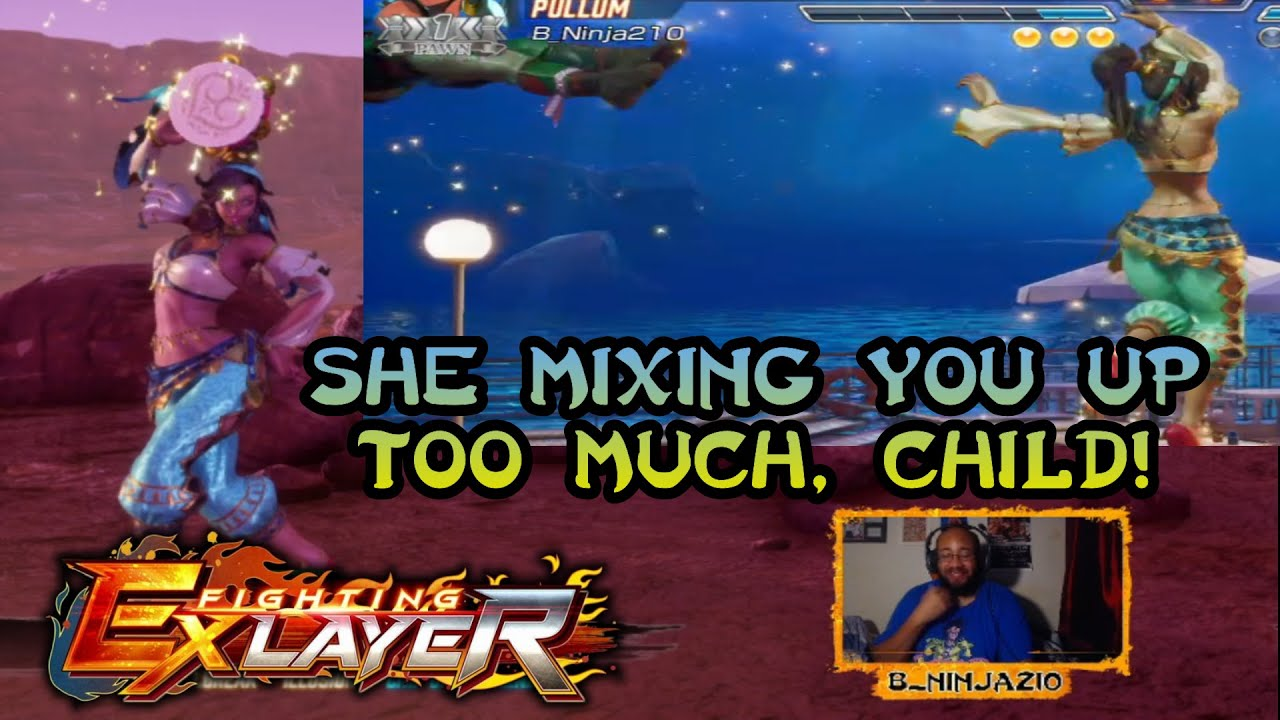 she mixing you up too much child vs soquan pullum purna fighting ex layer online matches youtube youtube