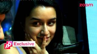 Repeat youtube video Shraddha Kapoor On Her RELATIONSHIP With Aditya Roy Kapur | EXCLUSIVE Chat With Amitabh Bachchan
