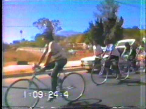 """triatlon """"Maracana 1987"""" Oaxaca Parte 2/3"""