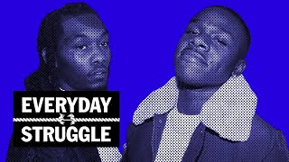 Offset Wants to Quit Lean & Make Mature Music, How Bad Label Deals Ruin Careers | Everyday Struggle
