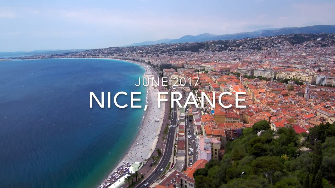 nice france provence alpes cote d 39 azur 2017 youtube. Black Bedroom Furniture Sets. Home Design Ideas
