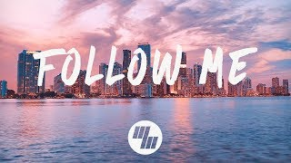 KVMO - Follow Me (Lyrics) ft. Loé thumbnail