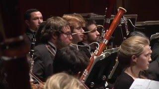 Respighi Pines of Rome Kenneth Kiesler conductor