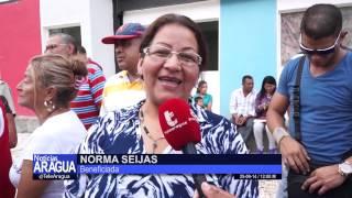 GMVV entregó 40 apartamentos en el municipio Santiago Mariño de Aragua 25-09-2014